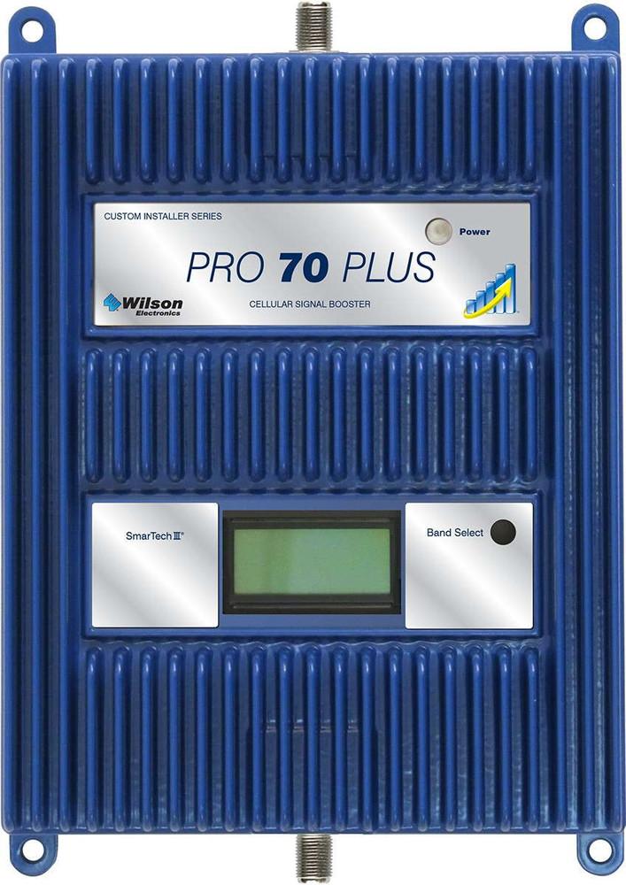 WilsonPro 70 PLUS Cellular Amplifiers For Buildings