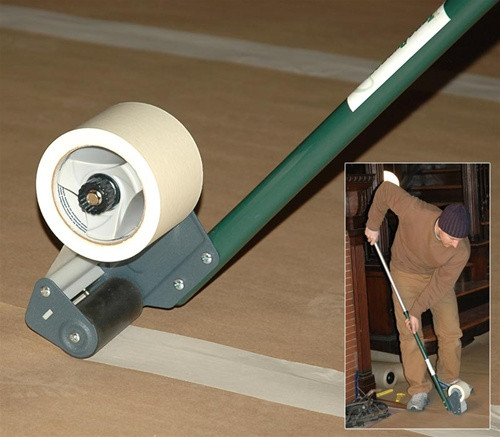 ToolLab Floor Tape Dispenser