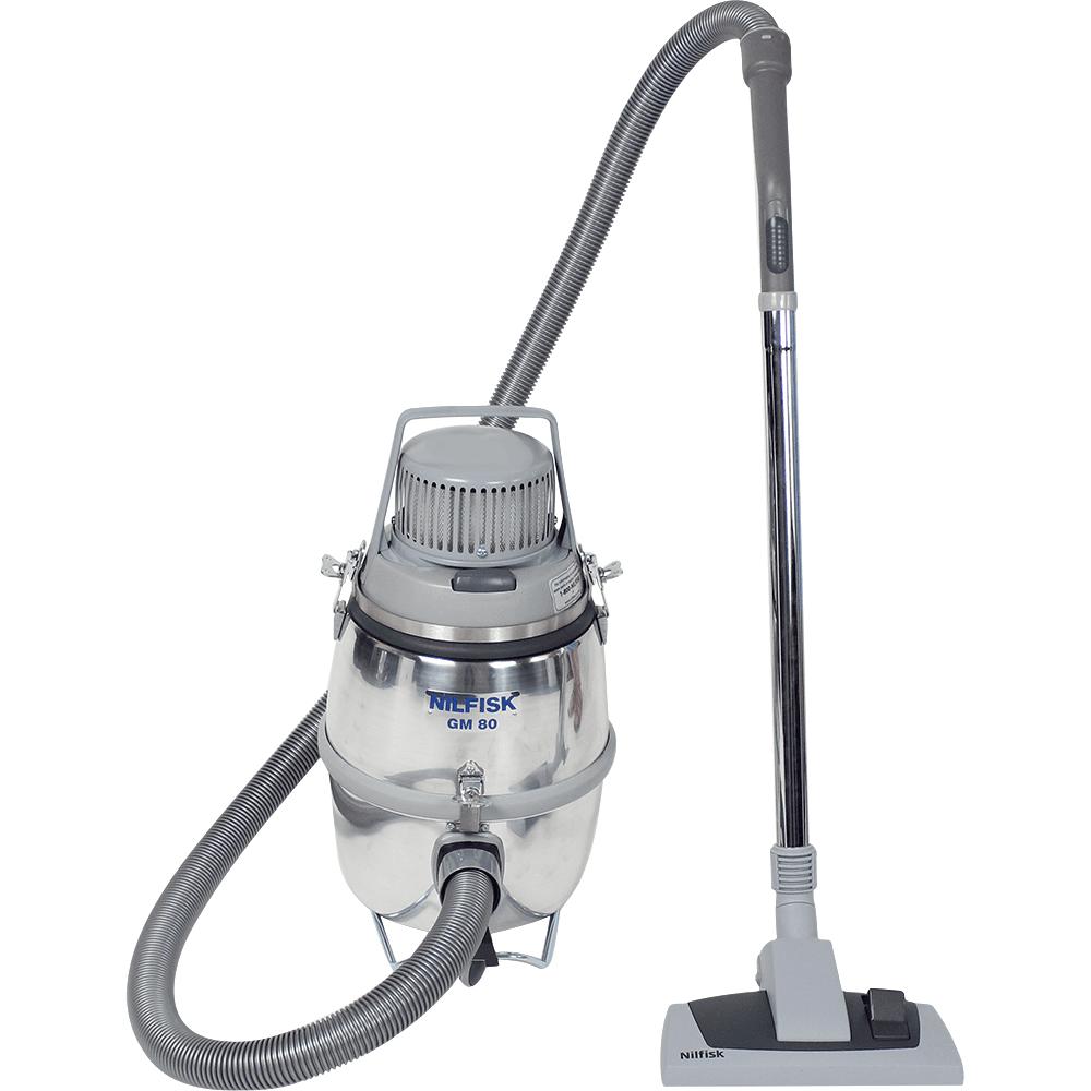 Nilfisk GM 80 Vacuum By ToolLab