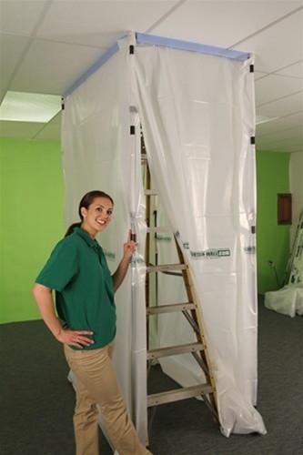 Curtain-Wall Deployment
