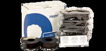 Printronix 175006-001 Gold Series 50 Ribbon, 6-Pack (P5000)