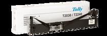 Tally 044829 Ribbon Cartridge, 80 COL (2030/2240)