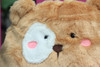 Sikula Gấu bông mầm nâu
