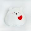 Sikula  Gấu bông mầm trắng