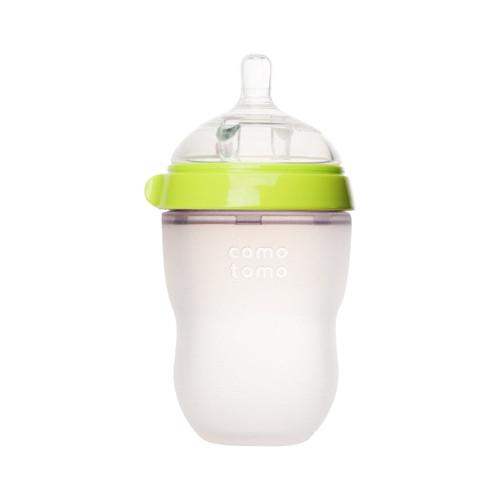 Comotomo Bình sữa silicone 250ml
