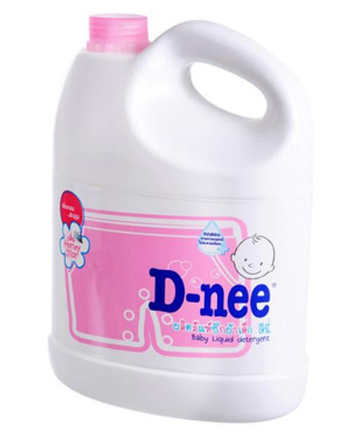 Nước giặt Dnee - 3000ml