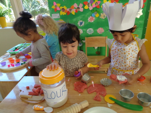 Review of SmartKids Playgroup
