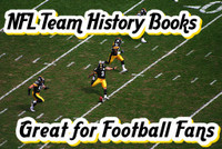 NFL Team History Books