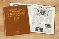 Patriots Fan - Personalized Team Book