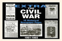 Civil War Historical Newspaper Coverage