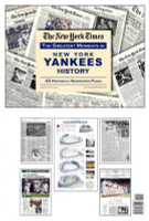 New York Yankees History Newspaper