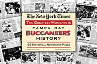 Tampa Bay Buccaneers History Newspaper