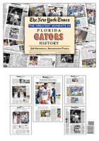 Florida Gators - Greatest Moments