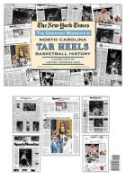 UNC Tar Heels Basketball - Greatest Moments