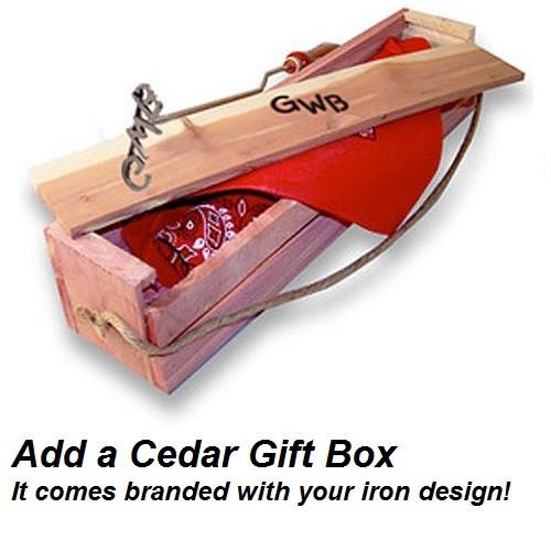 Add a Ceder Gift Box