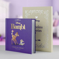 Bambi - Personalized and with Gift Box