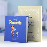 Pinocchio - Disney Timeless Classic Book
