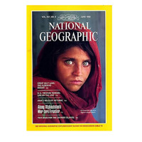 National Geographic - Original Editions from AnyDate