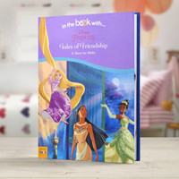 Disney Princess Tales of Friendship