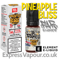 Pineapple Bliss - Far e-liquids by ELEMENT - 75% VG - 10ml
