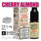 Cherry Almond - Tonix e-liquids by ELEMENT - 73% VG - 10ml