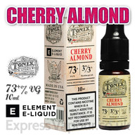 Cherry Almond - Tonix e-liquids by ELEMENT - 73% VG - 10ml