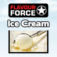 ICE CREAM Flavour Concentrate by FLAVOUR FORCE