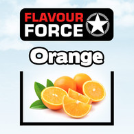 ORANGE Flavour Concentrate by FLAVOUR FORCE
