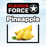 PINEAPPLE Flavour Concentrate by FLAVOUR FORCE