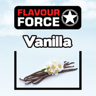 VANILLA Flavour Concentrate by FLAVOUR FORCE