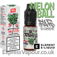 Melon Ball - Far e-liquids by ELEMENT - 75% VG - 10ml
