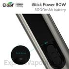 Eleaf iStick Power 80w battery
