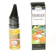 iBaccy E-Liquid - Mango