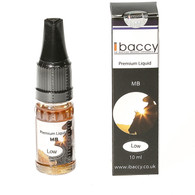 iBaccy E-Liquid - MB