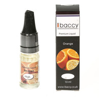 iBaccy E-Liquid - Orange
