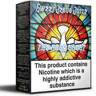 The Holy Ghost by Sweet Jesus Juice - 70% VG - 30ml