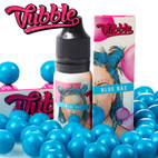 Blue Raz by Vubble e-liquid - 70% VG - 10ml