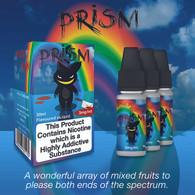 Prism Psycho Bunny by ECO VAPE - 80% VG - 30ml