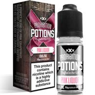 Pink Liquor by Prohibitions Potions e-liquids 90% VG - 10ml