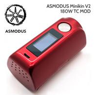 Asmodus Minikin V2 180W TC MOD