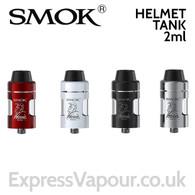 SMOK Helmet - 2ml Tank