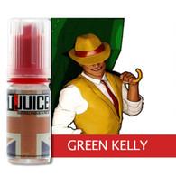 Green Kelly - T-Juice e-liquid 10ml
