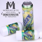 Fizzy Honeydew - Fizzy Juice e-liquid 70% VG 60ml
