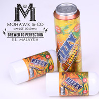 Fizzy Orange - Fizzy Juice e-liquid 70% VG 60ml