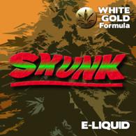 Skunk - White Gold Formula e-liquid 60% VG - 10ml