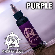 Purple - Anarchist e-liquid - 70% VG - 100ml