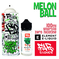 Melon Ball - Far e-liquids by ELEMENT - 100ml