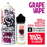 Grape Vape - Far e-liquids by ELEMENT - 100ml