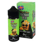 Mango and Cream French Dude - Vape Breakfast Classics e-liquid - 100ml