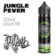 Jungle Fever by Ruthless e-liquid - 70% VG - 50ml
